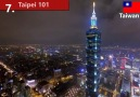These Are The 10 Tallest Buildings Of The World
