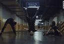 These Dancers Are Taking 'The Robot' to a Whole New Level