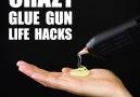 These glue gun hacks do work!