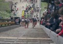 The steepest race in Europe