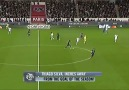 Thiago silva Silva inanılmaz bir gol attı ama..