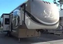 This Caravan Looks Just Like A Luxury Apartment