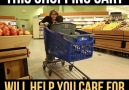 This Shopping Cart Will Help You Care For Special Needs Child