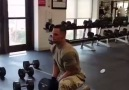 This Soldier's Workout Is Insane