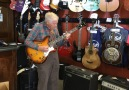 This 81-year-old guy is a guitar master