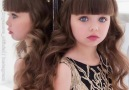 This 6-year-old is being called The Most Beautiful Girl in the World.