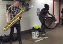 Throwback to our favorite subway buskers TOO MANY ZOOZ.