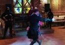 Tiflis...Gürcistan Halk Dansları - Oya İslimyeli Ulutin