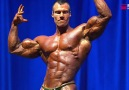 Tiger Classic 2016  Overall Winner Bodybuilding  Péter Molnár