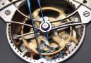 Timelapse of the Tourbillon Regulateur
