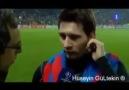 Tokat Şivesi ile Messi :)