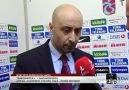 Tolunay Kafkas maç sonrasında Lig TV'ye konuştu