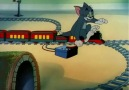 Tom and Jerry Fans Club - Tom and Jerry 034 Kitty Foiled 1948 Facebook