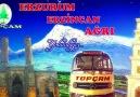 Topcam Turizm Erzurum Erzincan Ağrı Yolunda...