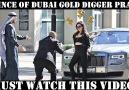 Topnotchidiots - PRINCE OF DUBAI GOLD DIGGER PRANK ! Facebook