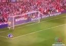 Torres gol atamayınca