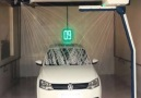 Touchless - Robotic Car Wash