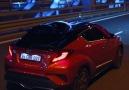 Toyota Türkiye - Yeni Toyota C-HR Hybrid&Sesi Neye Benzer Facebook