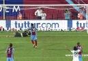Trabzonspor 2 - 2 Akhisar Belediye (özet)
