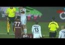 Trabzonspor'a Yapılan Hakem Hataları [2014/2015]
