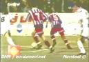 Trabzonspor - Beşiktaş: 4-0 | 3. Gol: TOLUNAY!