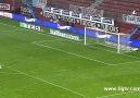 Trabzonspor -Eskişehirspor  Muhammet Beşirin Golü