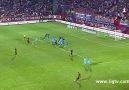 Trabzonspor 0-1 GALATASARAY Maçın özeti