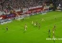 Trabzonspor 2- 4 Galatasaray | Maçın Özeti