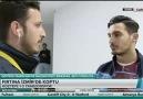 Trabzonsporlu Uğurcan Çakır A Spor&konuştu