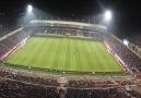 Trabzonspor maçını hiç böyle izlediniz mi?