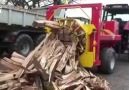 Tractors & Farm Machinery - Wood Cutting