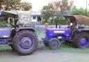 Traktör ÇEKİMİ