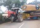 Traktörün zorlu imtihanı - Beko.operatörleri