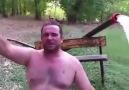 Trakya Usulü Ice Bucket Challenge
