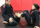 Transiço para as costas partindo da... - Jiu-Jitsu Lifestyle