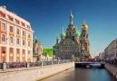 Travel to St Petersburg!