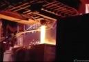 Tren raylarının üretimi / How it's made