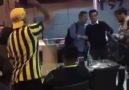 Tribün Haber - Fenerbahçe taraftarı Kasımpaşa maçı...