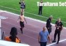 Tribün Haber - Yılport Samsunspor takım kaptanı Caner...
