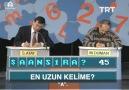TRT Arşiv - Bir Kelime Bir İşlem Facebook