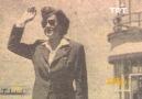 TRT Arşiv - İlk Hostes Adile Tuğrul Facebook