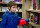 TRT Haber - Türkiye 10 yaşındaki Atakan&konuşuyor Facebook