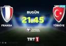 TRT Spor - Fransa - Türkiye Facebook