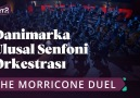 TRT 2 - The Morricone Duel Danimarka Senfoni Orkestrası Facebook
