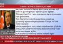 """""""TSK HIRPALANDIKÇA KAYBEDEN TÜRK MİLLETİ OLACAKTIR"""""""
