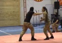 TSK&Kadın Komandoları Kadın Askerleri - ASENALAR