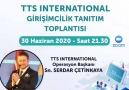 - TTS international