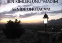 TUFAN ALTAŞ BEN KİMLERİ UNUTMADIM SENİDE UNUTACAM