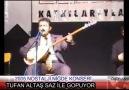 Tufan Altaş - Tufan Altaş - Niğde Konseri (Nostalji)