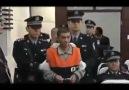 Tüm Dünyanın gözü önünde idama yürüyen Uygur Türk Evlatları.